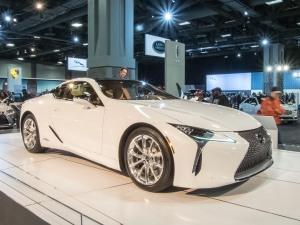 Lexus LC500